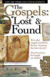 Gospels Lost & Found