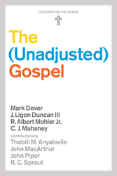 Unadjusted Gospel
