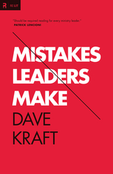 Mistakes Leaders Make