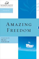 Amazing Freedom