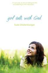 Girl Talk With God