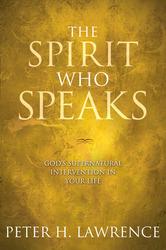 The Spirit Who Speaks: God