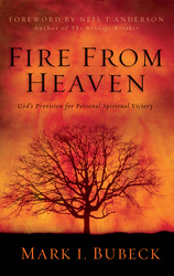 Fire From Heaven: God