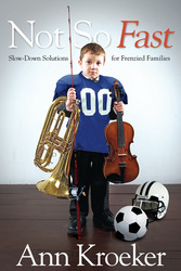 Not So Fast: Slow-Down Solutions for Frenzied Families