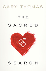 The Sacred Search: What If It