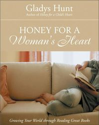 Honey for a Woman
