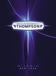 Biblia de Referencia Thompson