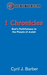1 Chronicles: God