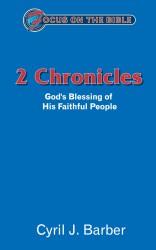 2 Chronicles: God