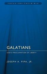 Galatians: God