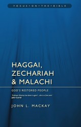 Haggai, Zechariah, and Malachi: God