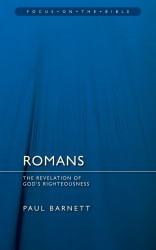 Romans: Revelation of God