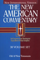 New American Commentary (NAC) - Old & New Testament Set (38 Vols.)