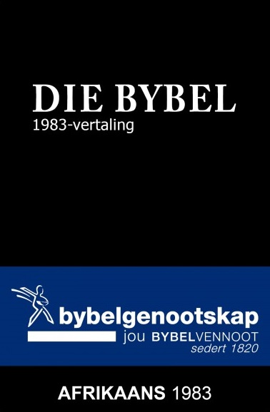 Afrikaans Bible 1983