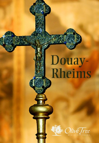 Douay-Rheims with Deuterocanonical books