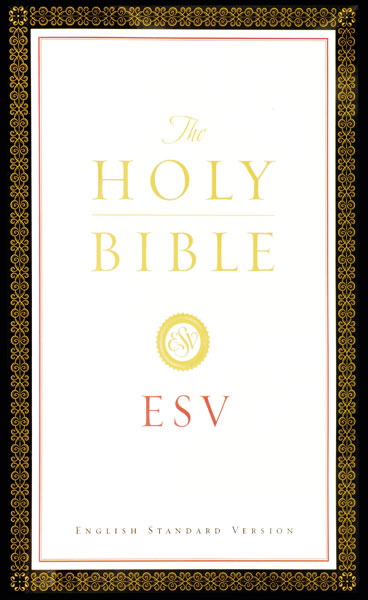 English Standard Version - ESV