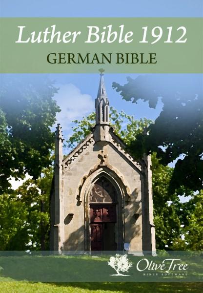 Lutherbibel 1912