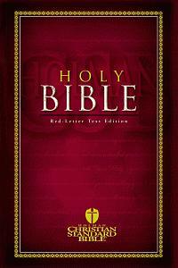 Holman Christian Standard Bible - HCSB