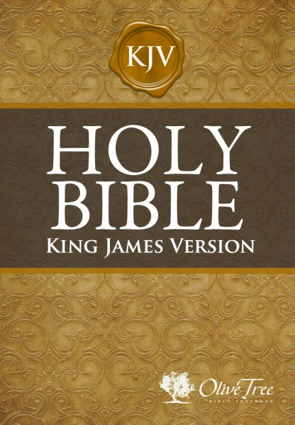 King James Version Kjv For The Bible Study App Bible