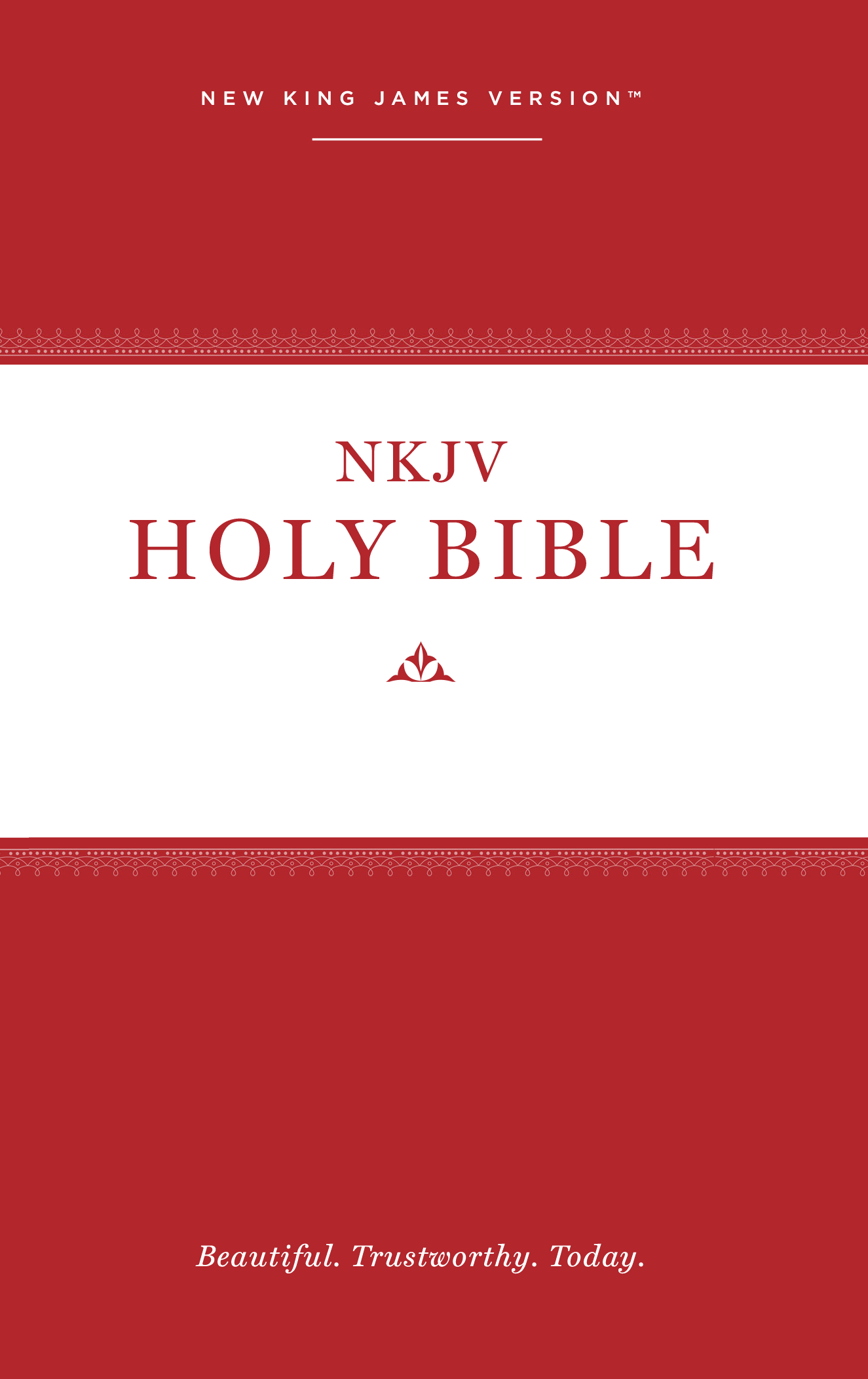 New King James Version - NKJV
