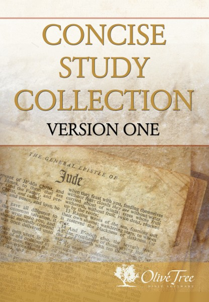 Concise Study Collection 1