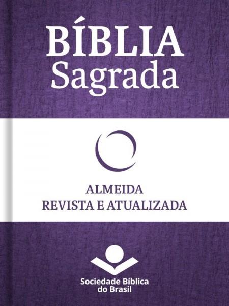 Almeida Revista e Atualizada - RA