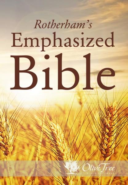 Rotherham Emphasized Bible - EBR