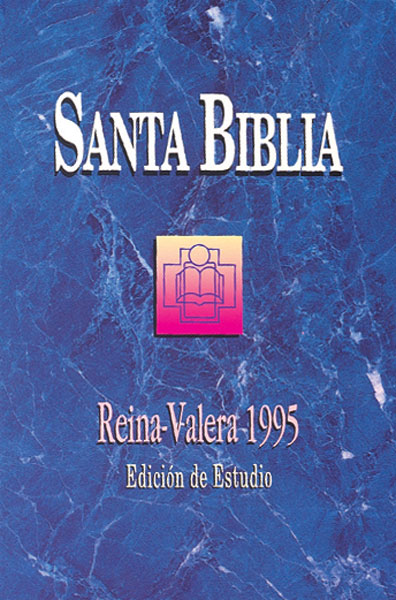 Reina Valera 1995 - RVR1995