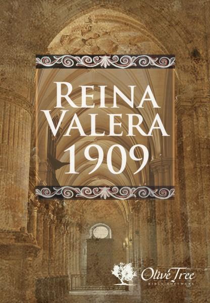 Reina Valera 1909 - RV1909