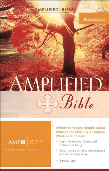 Amplified Bible - AMP