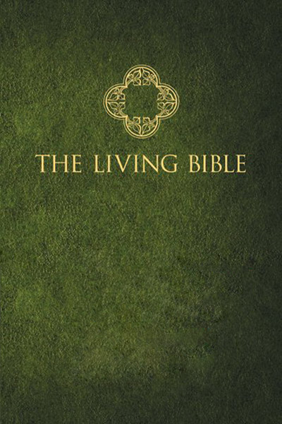 Living Bible, The - TLB