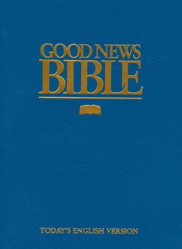 Good News Translation - GNT