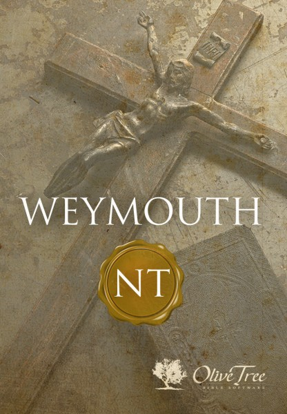 Weymouth New Testament - WNT