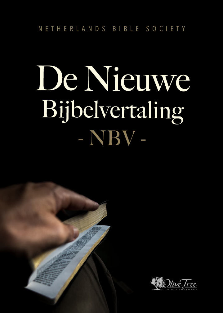 De Nieuwe Bijbelvertaling - NBV