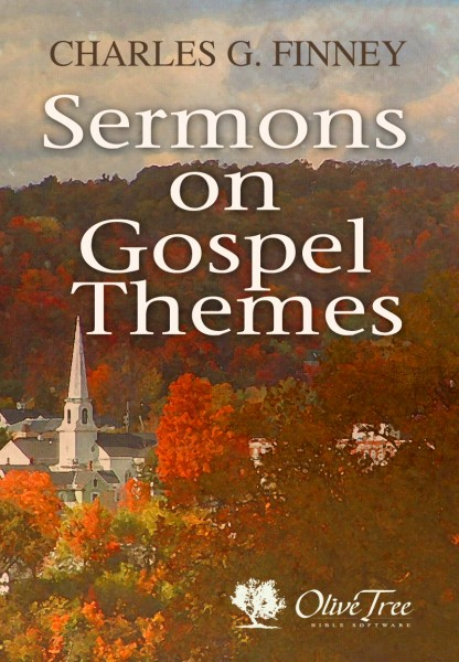 Sermons on Gospel Themes
