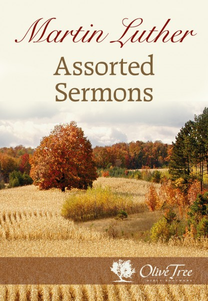 Assorted Sermons of Martin Luther
