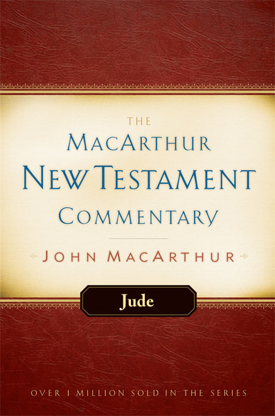 MacArthur New Testament Commentary: Jude