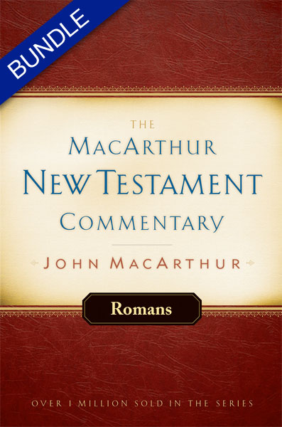 MacArthur New Testament Commentary: Bundle