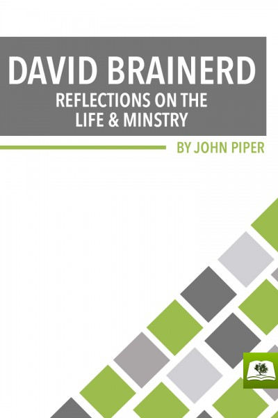 David Brainerd: Reflections on the Life and Ministry