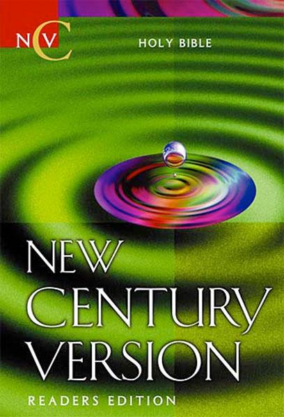 New Century Version - NCV