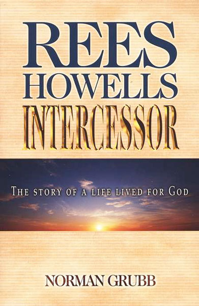 Spanish: Intercessor, Rees Howells
