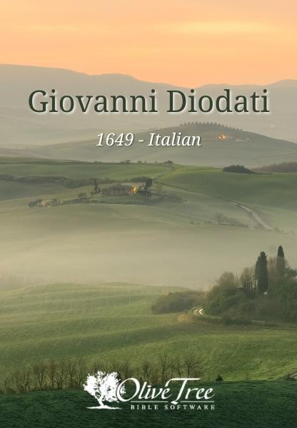 Giovanni Diodati - 1649