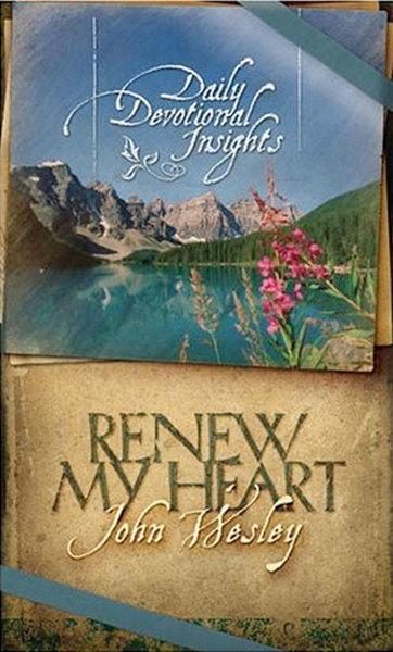 Renew My Heart