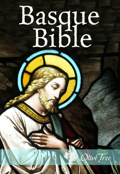 Basque Bible: New Testament 1571
