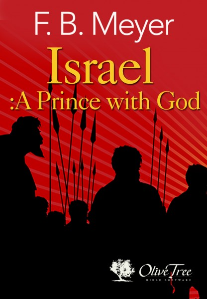 Israel: A Prince with God