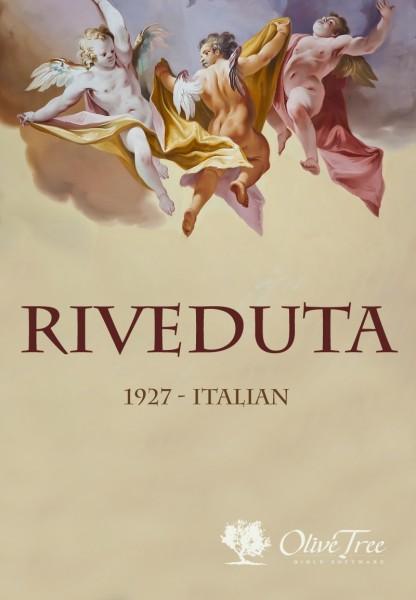 la Riveduta 1927