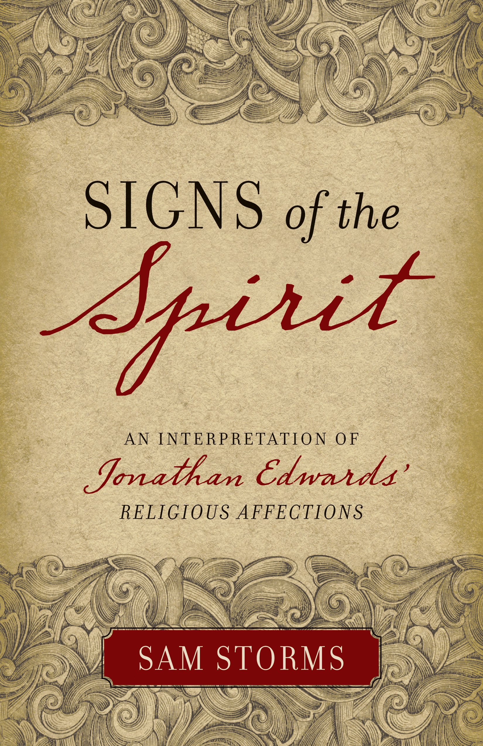 Signs of the Spirit