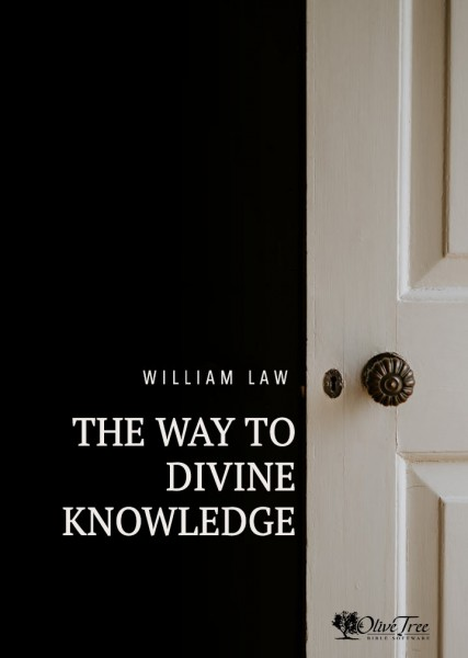 The Way to Divine Knowledge
