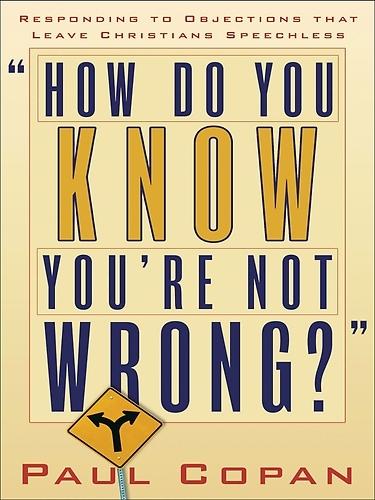 How Do You Know You