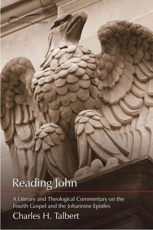 Reading the New Testament - John and Johannine epistles